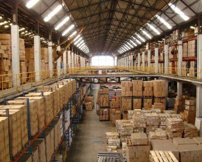 Motakamel: Inventory Management Level 1