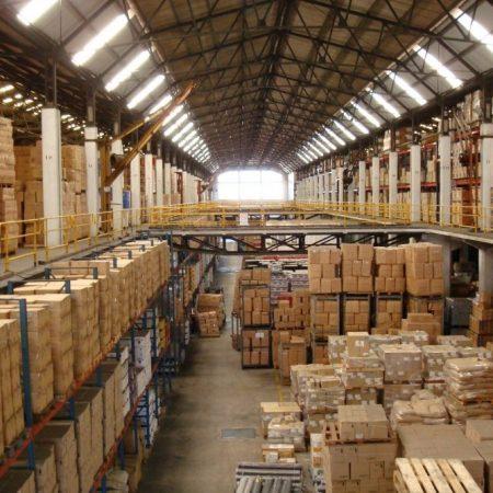 المتكامل: إدارة المخزون – المستوى الأول