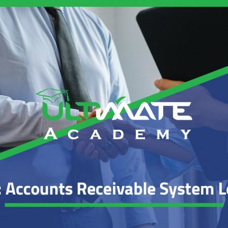 Onyx: Accounts Receivable System Level 1